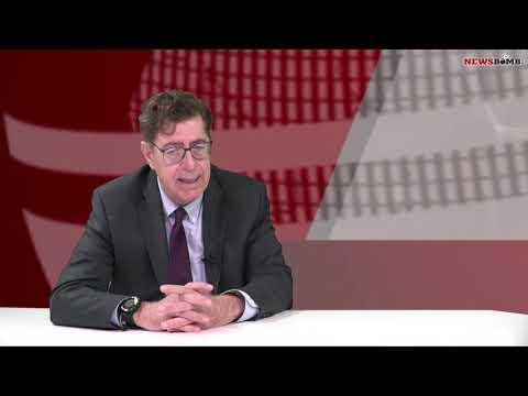 newsbomb.gr:  Συνέντευξη με τον καθηγητή Φυσικών Καταστροφών Κωνσταντίνο Συνολάκη - 2