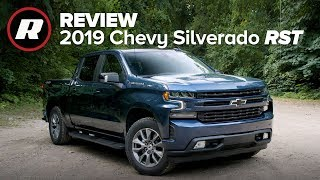 2019 Chevy Silverado 1500 RST: New king of the pickup truck? | Review & Road Test