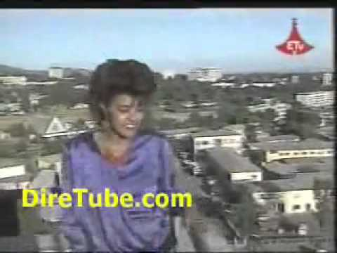 Aster Kebede -- Na Na Fikreye Oldies Ethiopian Song