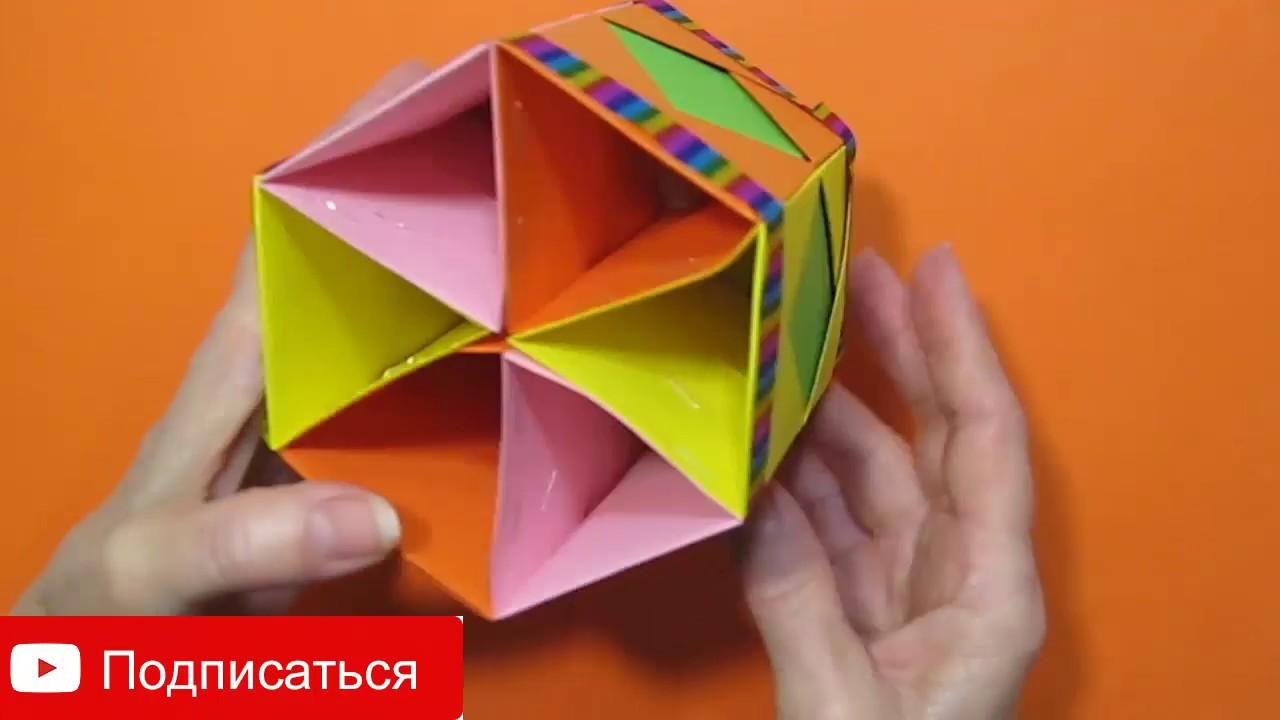 Карандашница своими руками из картона фото 832
