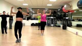 Shake Your Pom Pom - Zumba Choreography