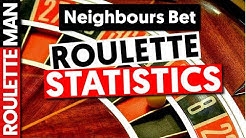 5 NUMBERS BET (Neighbors) Statistic Analysis
