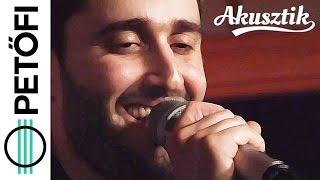 Király Viktor - Szerelmes vagyok (Bëlga cover) - Petőfi Rádió Akusztik