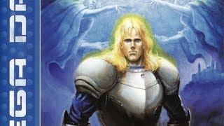 Light Crusader Прохождение (Sega Rus)