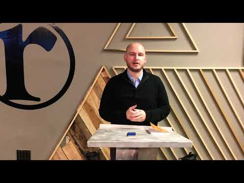 Justin Conway Thought Leadership Project: Discipline of Self-Preparedness