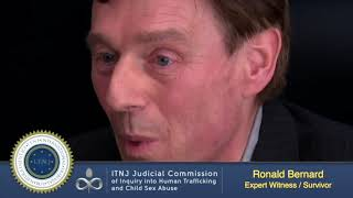 Download Former banker Ronald Bernard speaking out in  ITNJ Seating