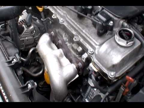 DIY: E46 M3 find ANY exhaust leaks easily using SEAFOAM