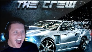 TRAINING TO BE THE BEST CREW! (The Crew w/Sidemen)