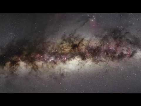 Milkway-Terzan 5-God created all of this