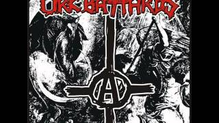 Ork Bastards - Dancing With Shiva