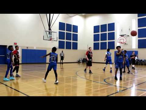 MN Spartans vs Duluth East - 5th grade Boys Basketball Full game (2nd Matchup)