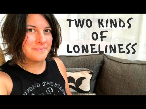 Loneliness and Your Spiritual Journey