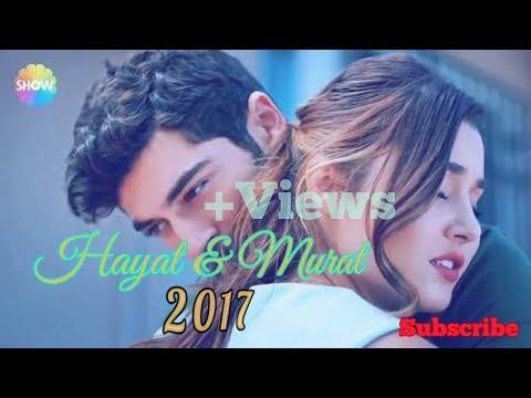 Hayat & murat | Lambiya si judaiyaa | best sad song | must watch