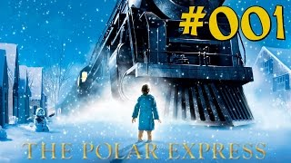 Der Polarexpress #001 | Let