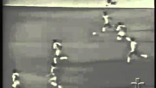 Brasile - Perù 1-0 - Qualificazioni Mondiali 1978 - Girone finale sudamericano