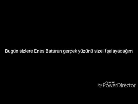 Enes Batur İllumunati Çıktı!!!! - İllumunati Tespit
