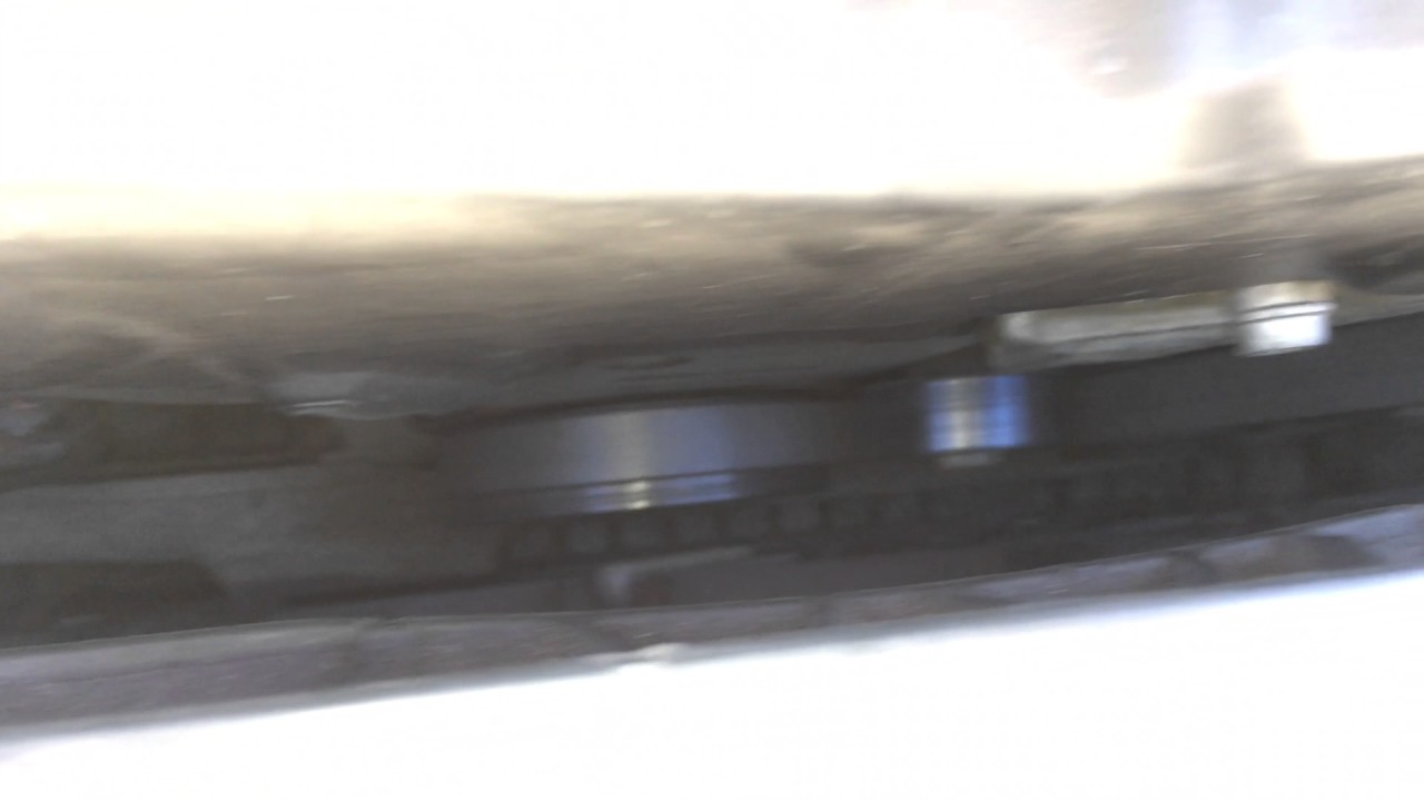 Audi A4 2 0 tdi cr vibration rough idle CAGA