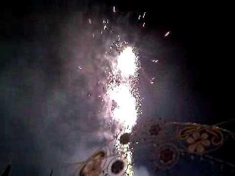 fogo de artificio -2011  Arruda dos pisões