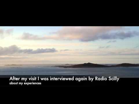 Ornithology Traineeship Isles of Scilly