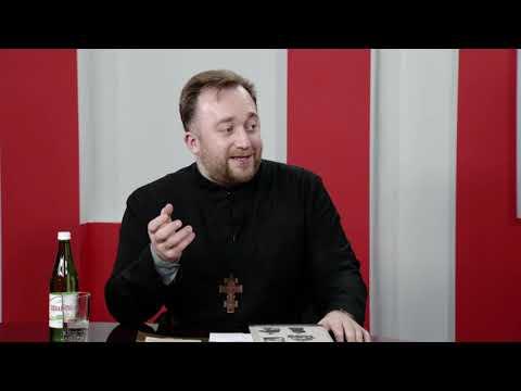 Актуальне інтерв'ю. Юстин Бойко.  Урочистості до  дня народження Климентія Шептицького