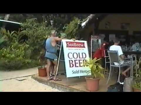 Pub Tour of Port Vila - Vanuatu