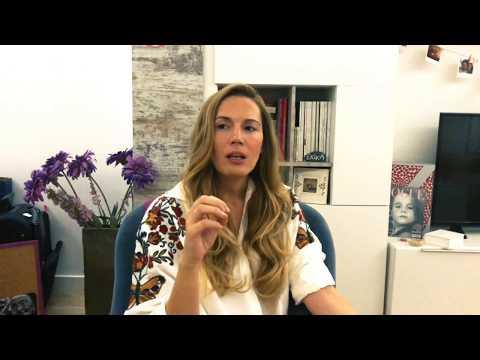 Mi primer vlog :) Lo básico del Derecho de Moda