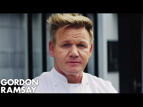 Gordon Ramsay: This Is My Philosophy On Restaurants streaming vf
