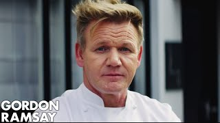 Gordon Ramsay: This Is My Philosophy On Restaurants