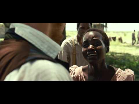 12 Years A Slave: Soap 2013 Movie Scene