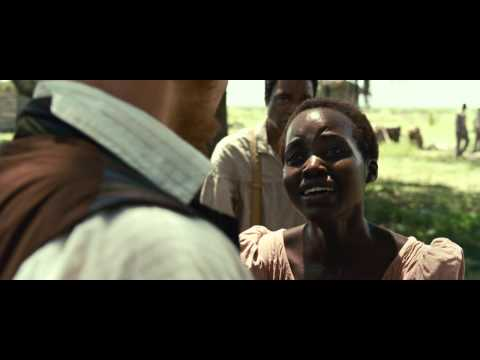 12 Years A Slave: Soap 2013 Movie Scene