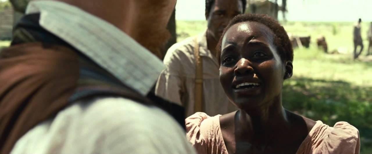 12 Years A Slave Soap 2013 Movie Scene Youtube