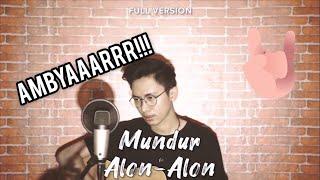 Download Lagu Mundur Alon-Alon - Ilux ID Full Cover Arvian Dwi dengan Terjemahan Bahasa Indonesia MP3