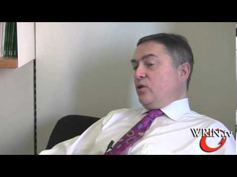 EXCLUSIVE London Market Report: Part 2 of WRIN.tv's interview with David Ruffley MP.