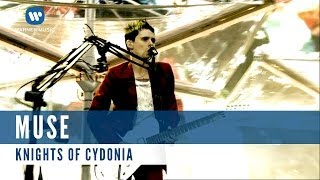 Download lagu Muse - Knights Of Cydonia (Official Music Video)