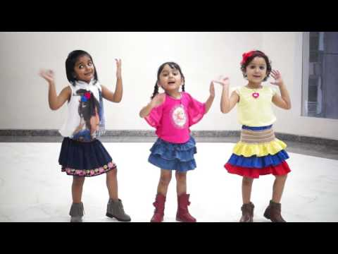 Kids Dance | Breakup Song | Bollywood Dance | Thirkan Dance Academy