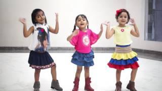 Kids Dance | Breakup Song | Bollywood Dance | Thirkan Dance Academy