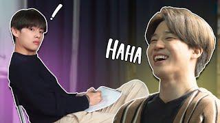 BTS just makes you laugh