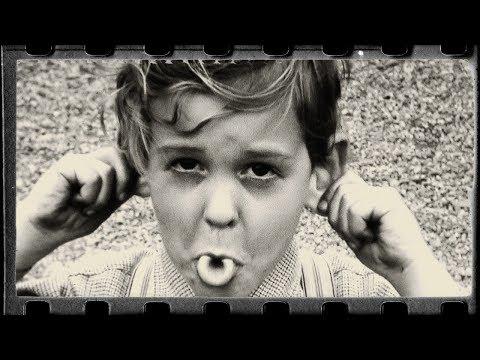 9.5mm Cine Film Example in UHD (2019)