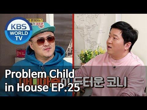 Problem Child in House | 옥탑방의 문제아들 EP.25 [SUB : ENG/2019.05.01]