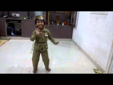 SANA KALAKKAL DANCE GUDIYATHAM ROCK STAR