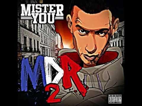 Youtube: Mister You feat Rim'k – La vie d'artiste [HQ]