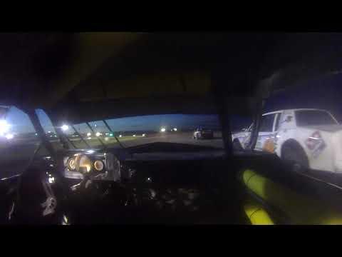 2013 Hancock County Speedway Stock Car Feature Win - Heath Tulp