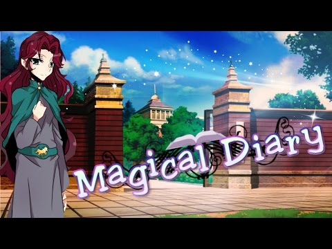 Magical Diary - The FINALE {Feat. Sims3Simbiote and Simon}