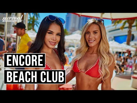 Download 🎉 Encore Beach Club Las Vegas Bottle Presentations w/Surreal