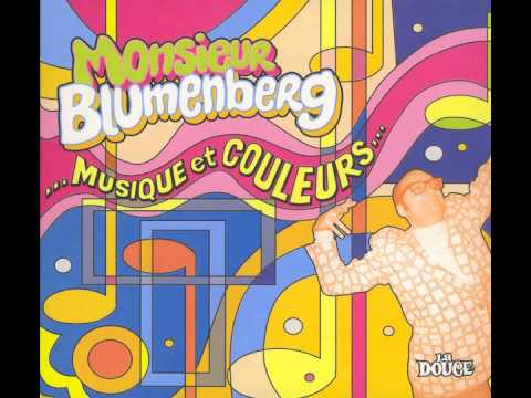 Monsieur Blumenberg - Synphonie Casuel (taken from Lounge_Mon_Amour compilation)