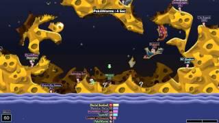 Worms Armageddon - Stupid BIRD #7