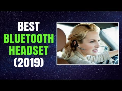 Best Bluetooth Headset for iPhone REVIEW (2019)/Plantronics