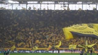 Die lautstärksten & emotionalsten Gesänge des BVB