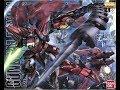 Bandai Gundam Epyon MG 1/100 EW Ver