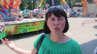 Каникулы с Пресманом: в Одессе отдохнули маленькие таланты из Раздельной